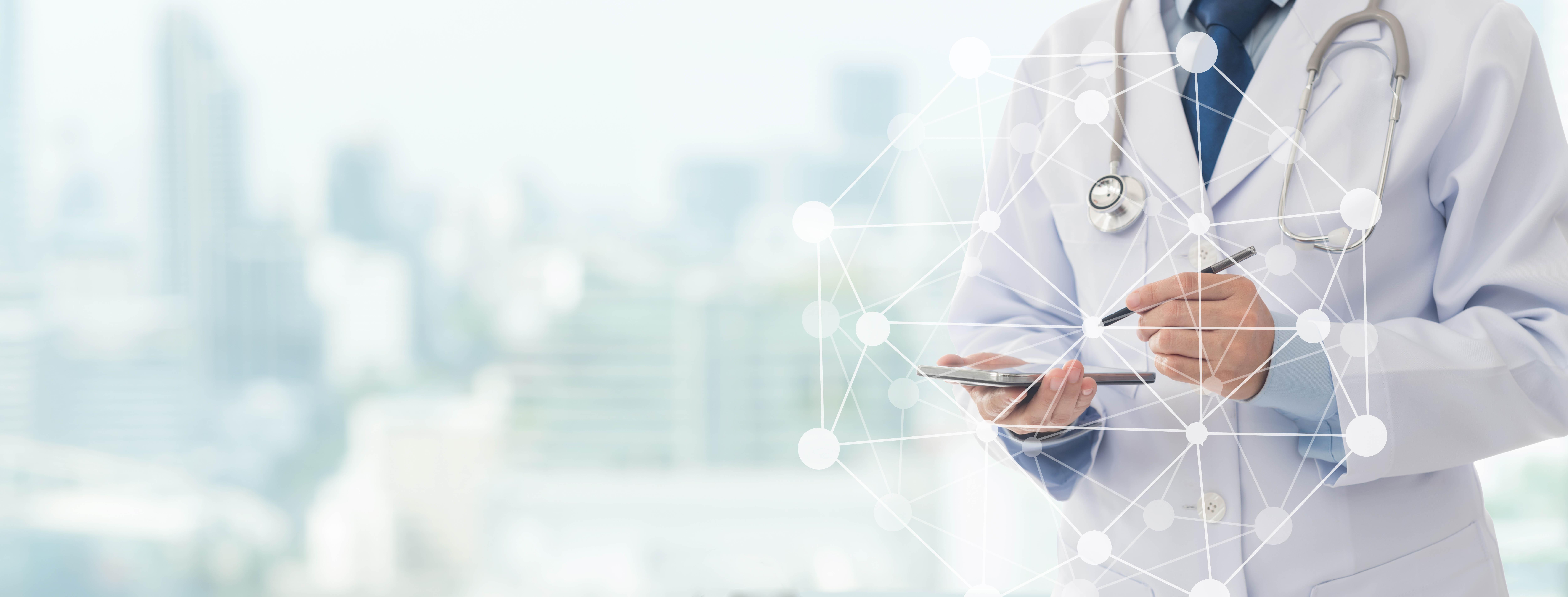 Как создать приложение для поиска докторов