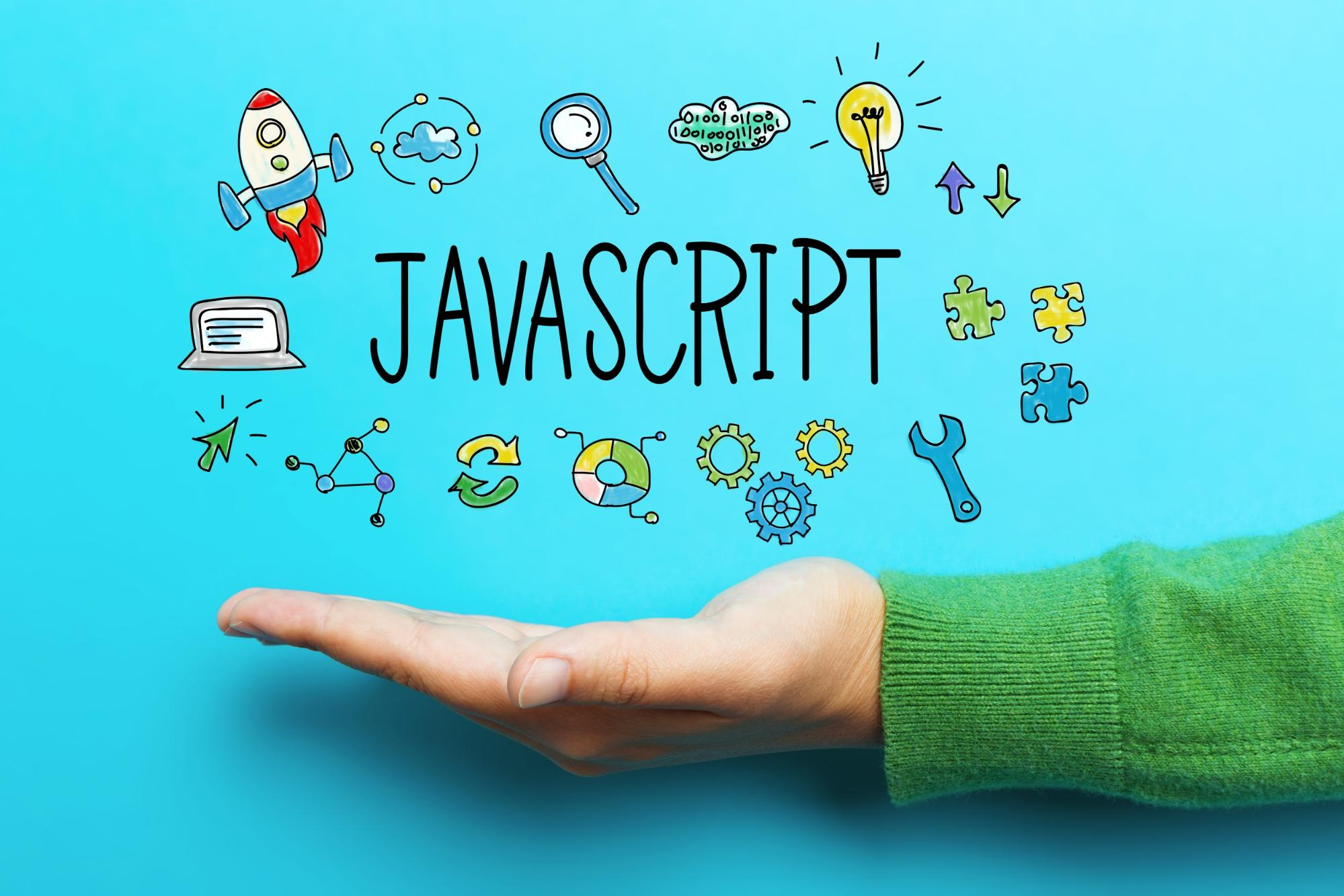 5 Best JavaScript Libraries for Web Development