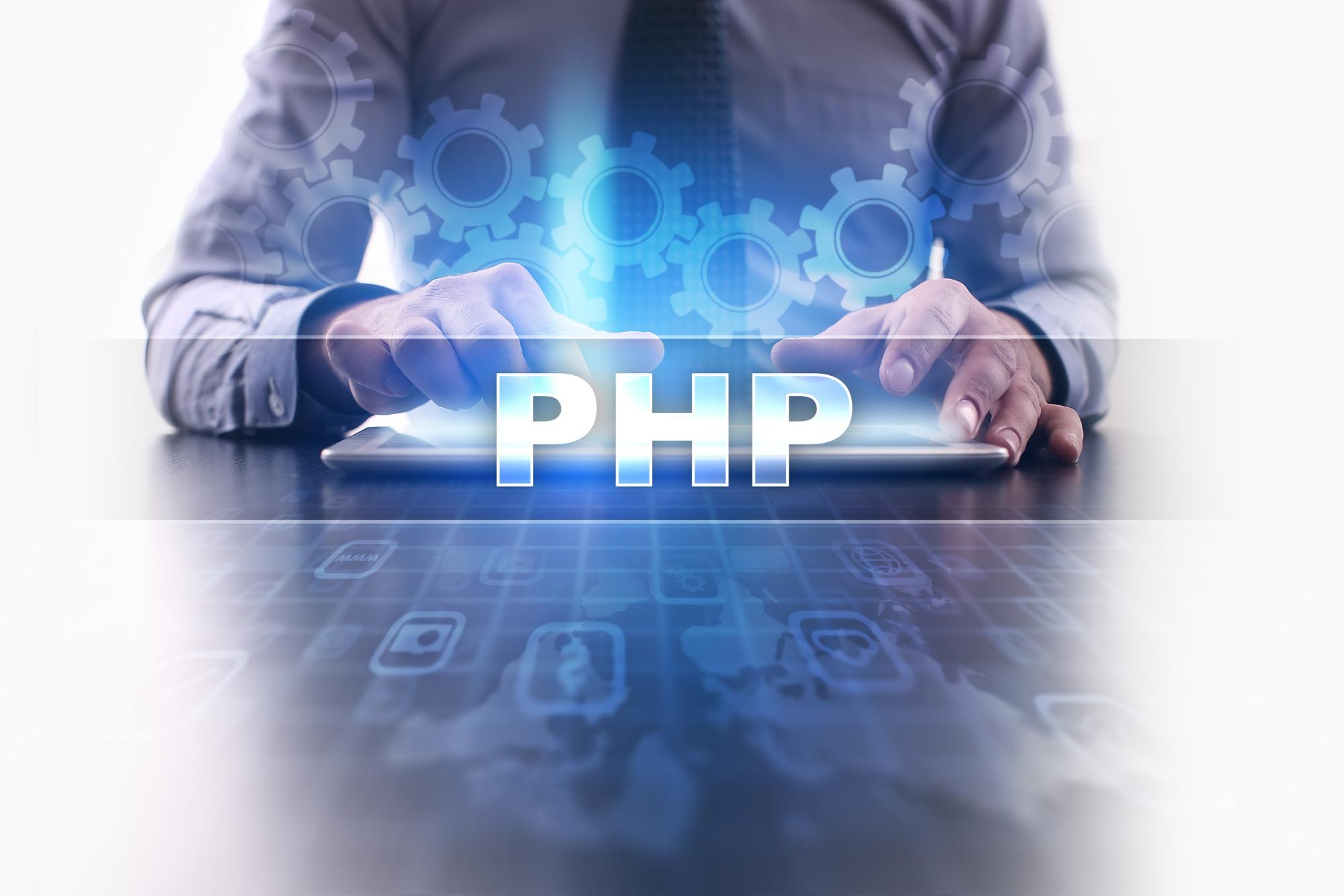 4 Best PHP Frameworks for Web Development in 2017