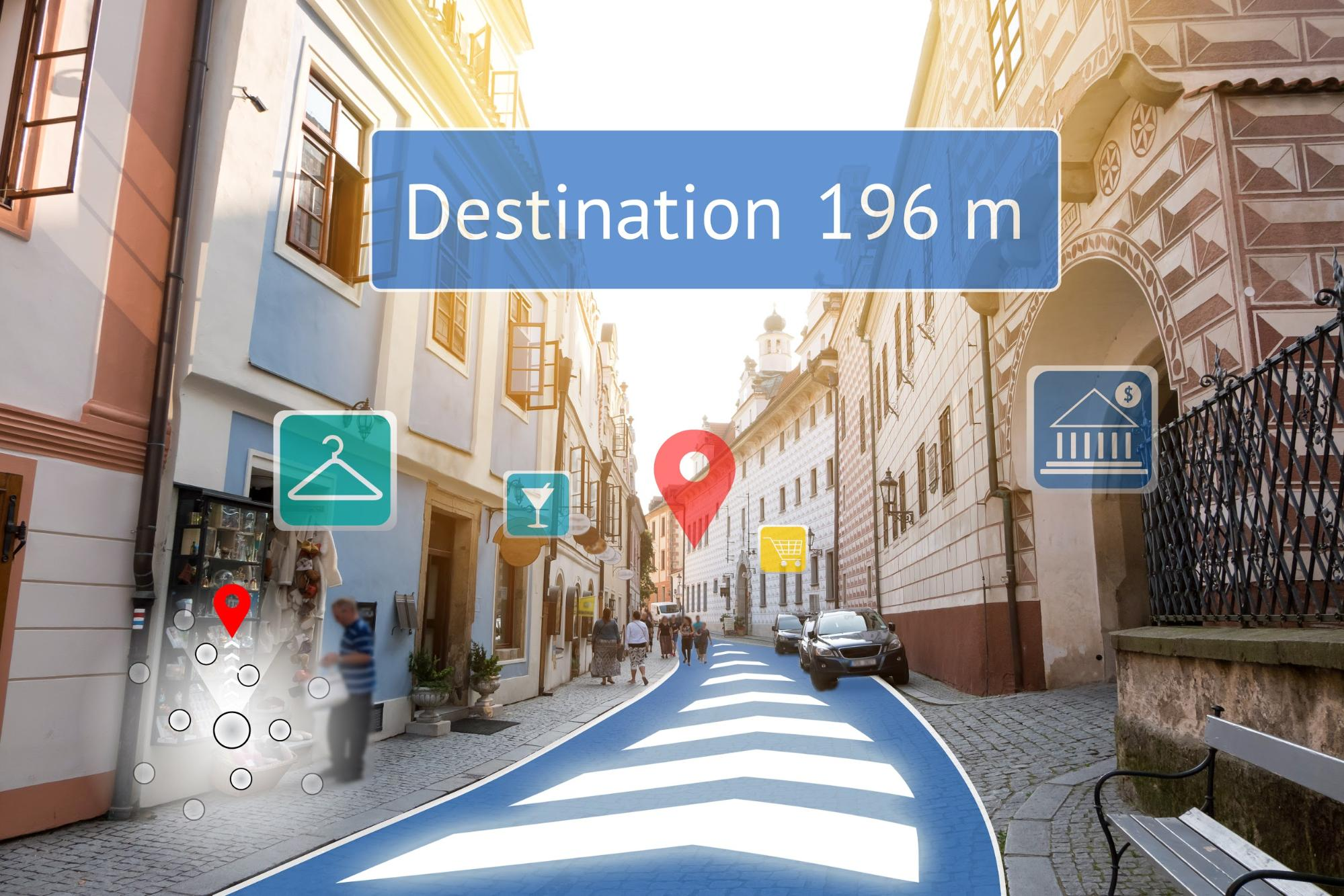 ARKit: приложения для iPhone 8 и iPhone X