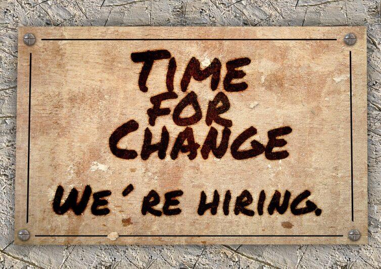 time for change audit
