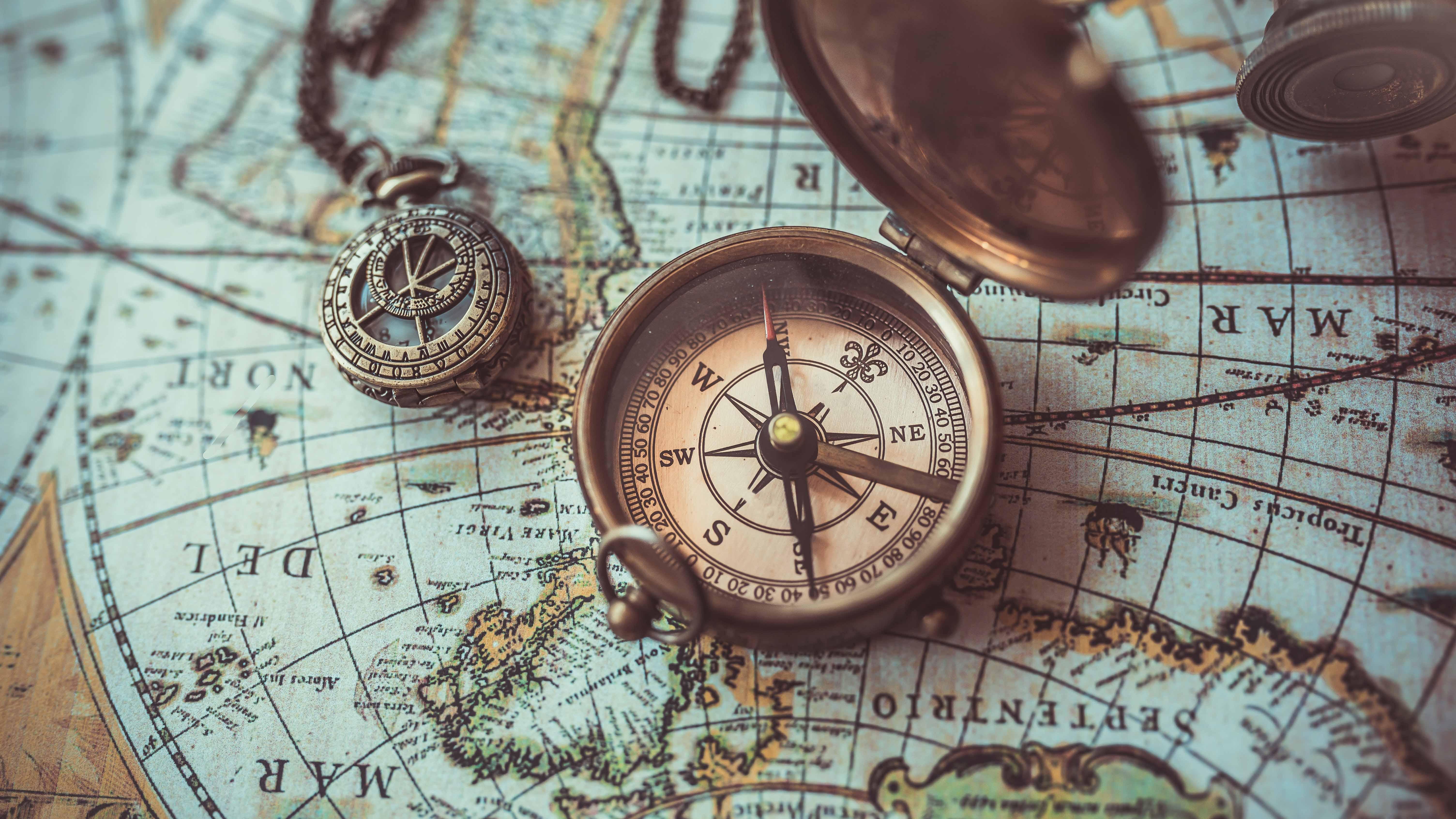10 Great Examples of Website Navigation Design