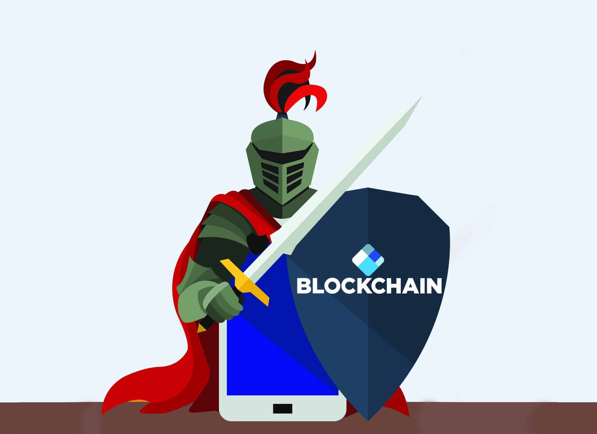 How Blockchain Can Improve Your Mobile App Security?