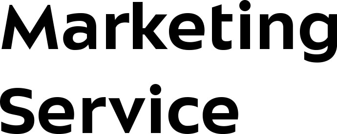 Marketing Service