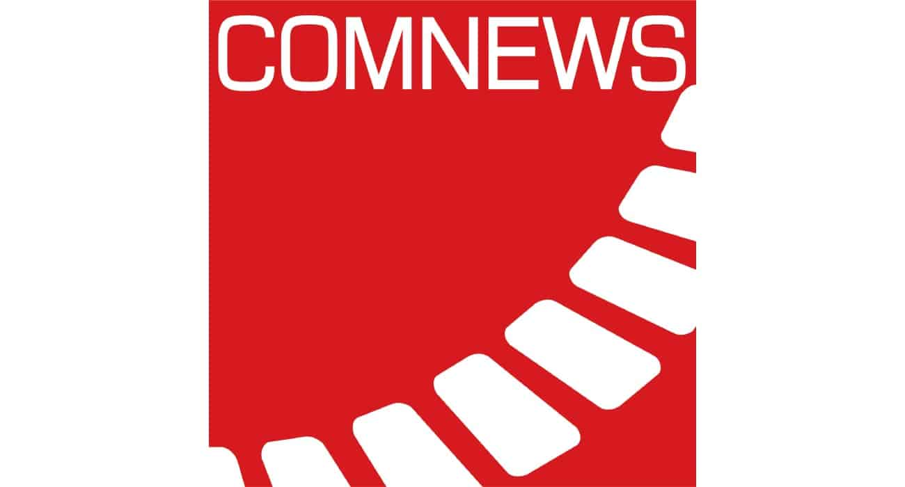 News author logo